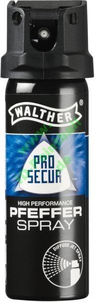 Walther Prosecur Pfefferspray 10% OC 74ml Ballistisch
