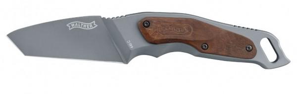 Walther IAK 440 C Integral Adventure Knife