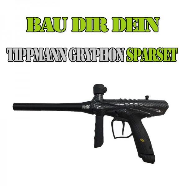 Tippmann Gryphon Einsteiger Set Sparpaket