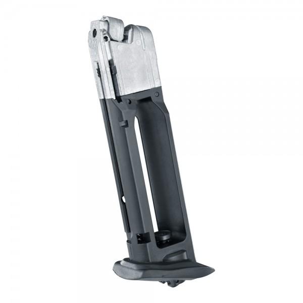 UX CO2 / BB Magazin für Racegun 4,5mm .177