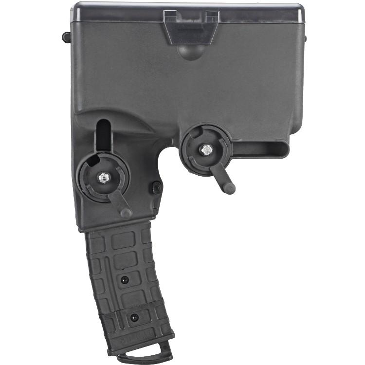 Schalldämpferatrappe für Tippmann ™ TMC