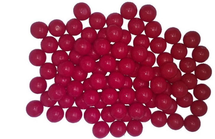 Paintballs FREE 1-3 Day Delivery 500 Round Bag Of .68 Cal
